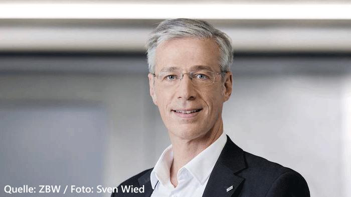 Prof. Dr. Klaus Tochtermann