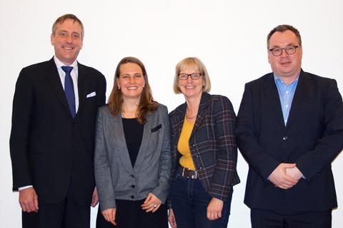 RatSWD RDA Meeting 2015