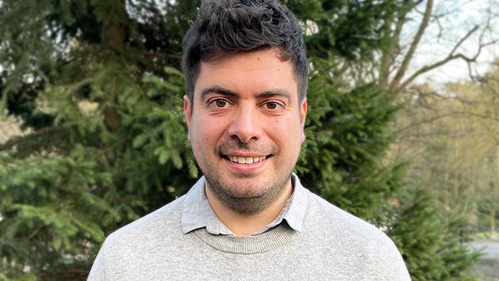 Andrés Saravia