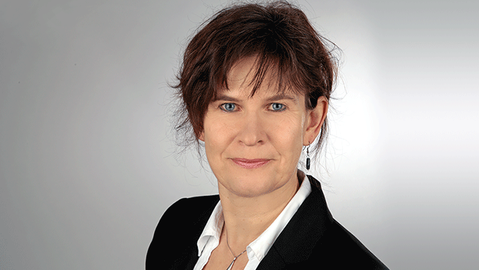 Dr. Katrin Schaar