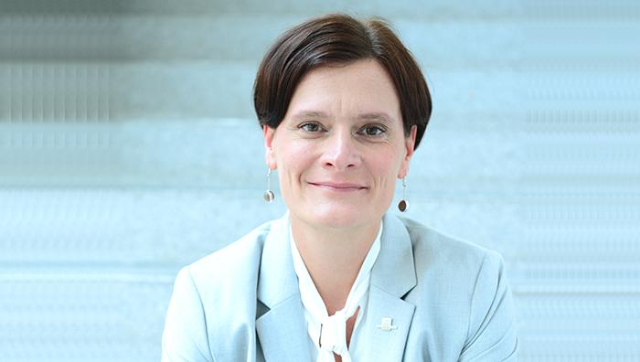 Prof. Dr. Anja Strobel