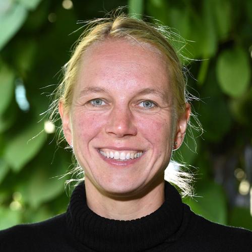 Porträt Prof. Dr. Anja Göritz