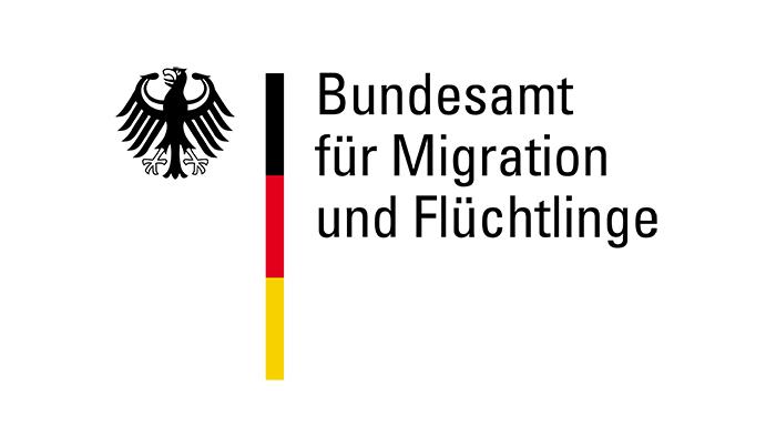 Logo BAMF-FDZ