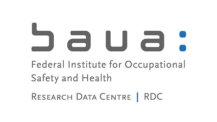 Logo FDZ-BAuA