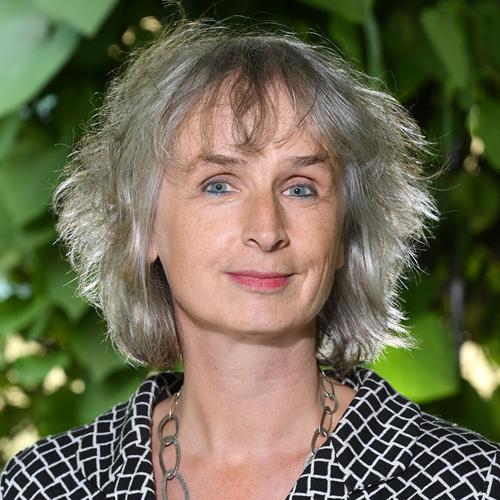 Porträt Prof. Dr. Cordula Artelt
