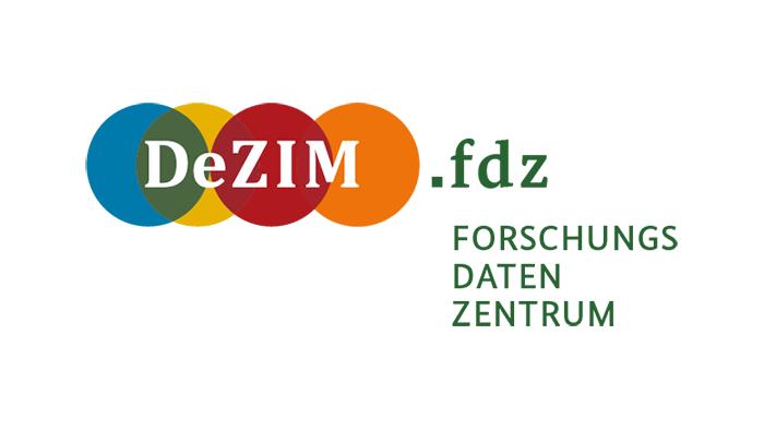 Logo DeZIM