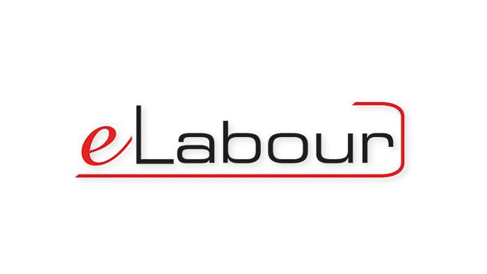 Logo eLabour