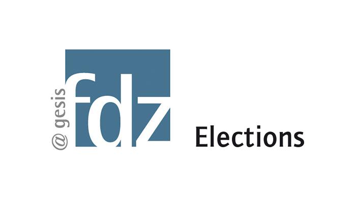Logo RDC Elections