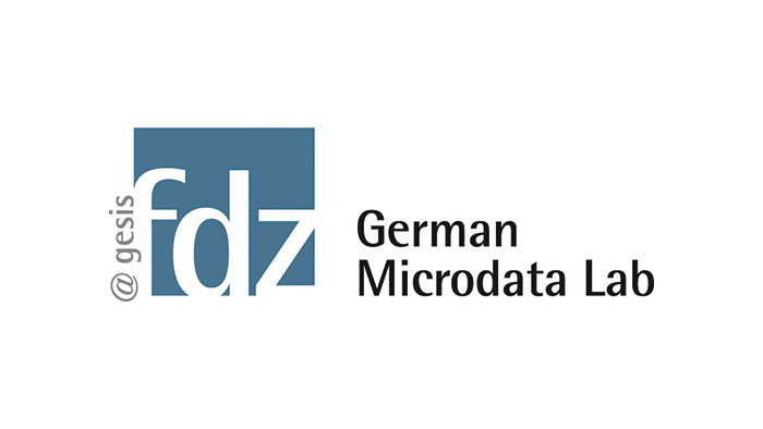Logo FDZ German Data Lab