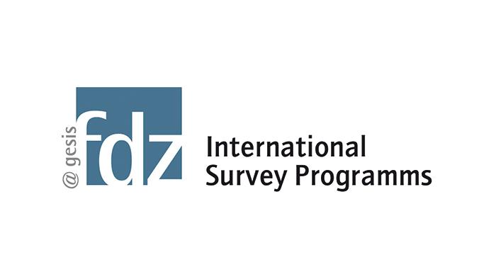 Logo RDC International Survey Program