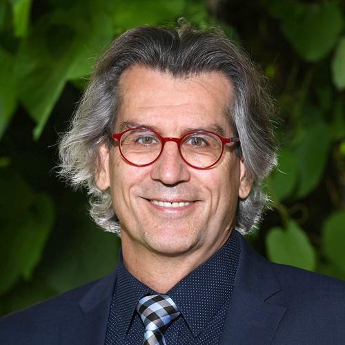 Porträt Hans-Josef Fischer