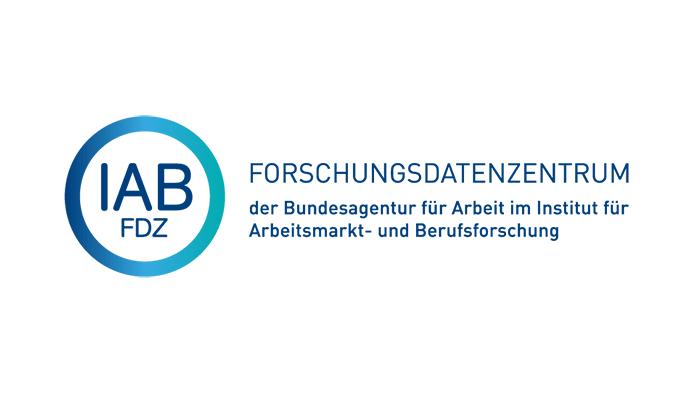 Logo FDZ BA im IAB