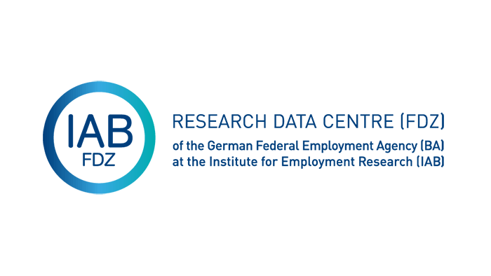 Logo FDZ BA at IAB