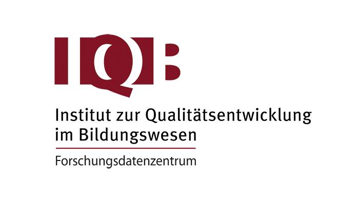 Logo FDZ IQB