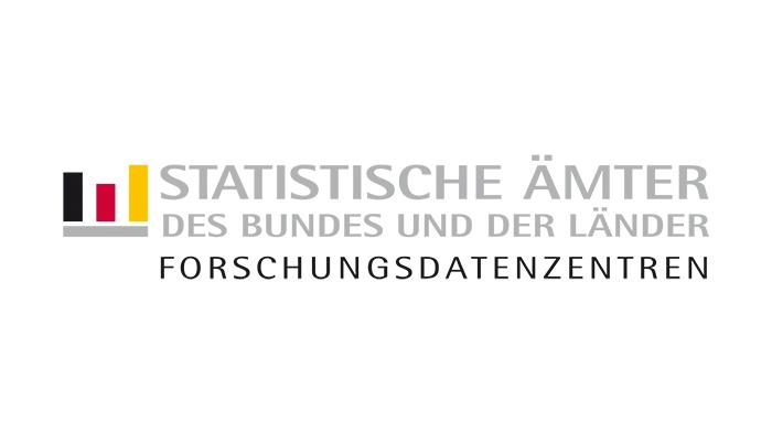 Logo FDZ Länder