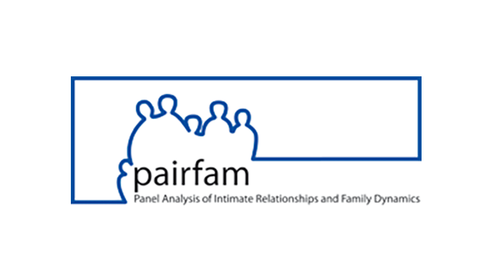 Logo pairfam