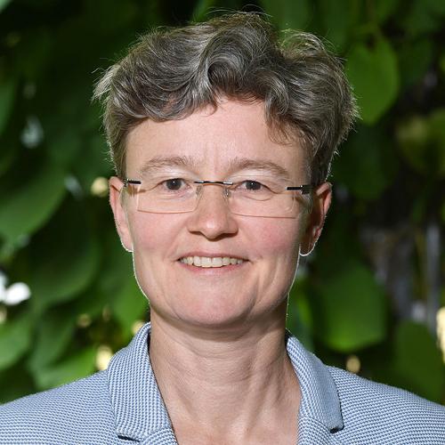 Porträt Prof. Regina T. Riphahn, Ph.D