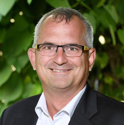 Porträt Prof. Dr. Thomas K. Bauer