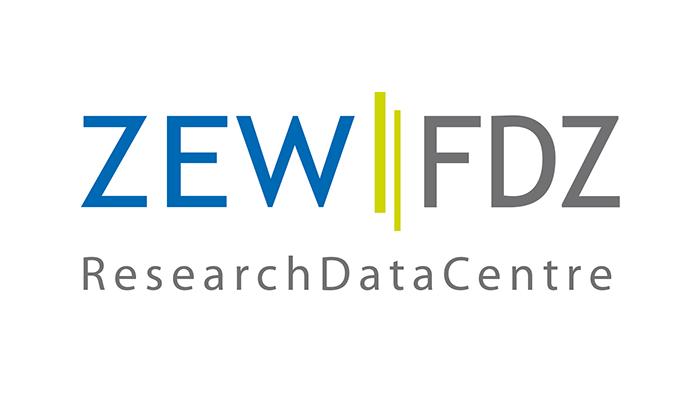 Logo ZEW FDZ